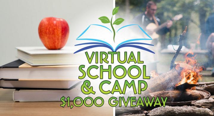 WFHM-FM School & Camp Contest