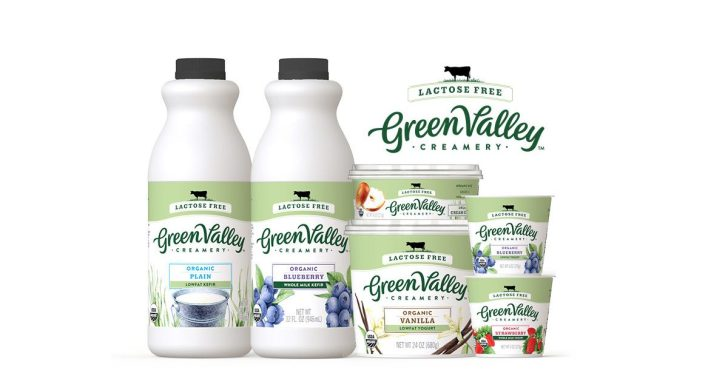 Green Valley Creamery Goodbye Lactose Giveaway