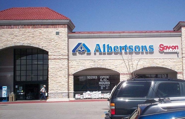 Albertsons Survey Sweepstakes