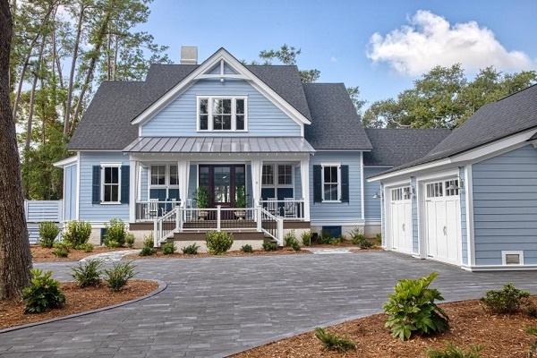 Dream Home Giveaway 2020