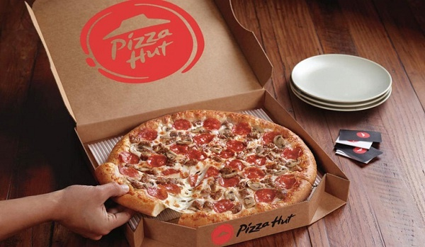 Pizza Hut Listens Survey