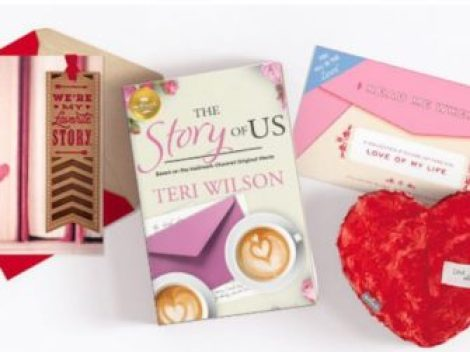 Hallmark Channel The Story Of Us Giveaway