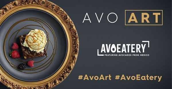 Avo Eatery Twitter Sweepstakes