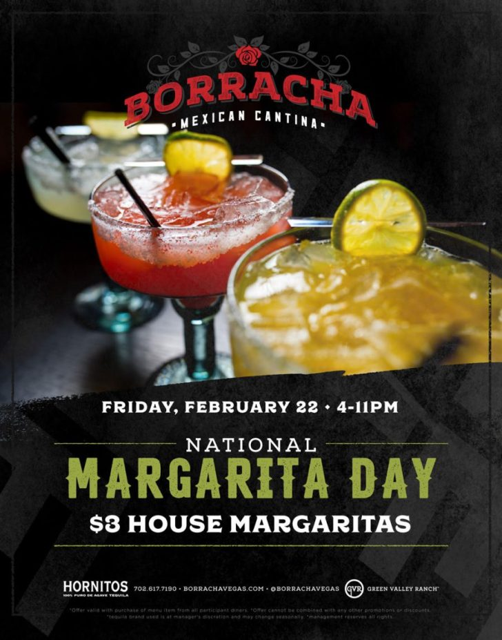 Remy Cointreau National Margarita Day Sweepstakes