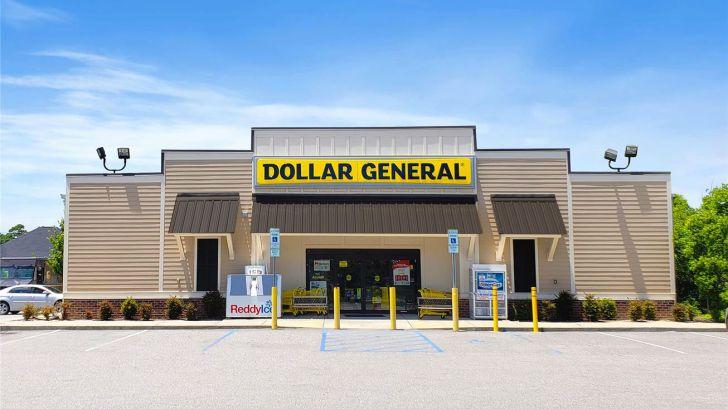 Dollar General Customer First Survey