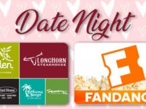 Debbie Macombers Date Night Giveaway