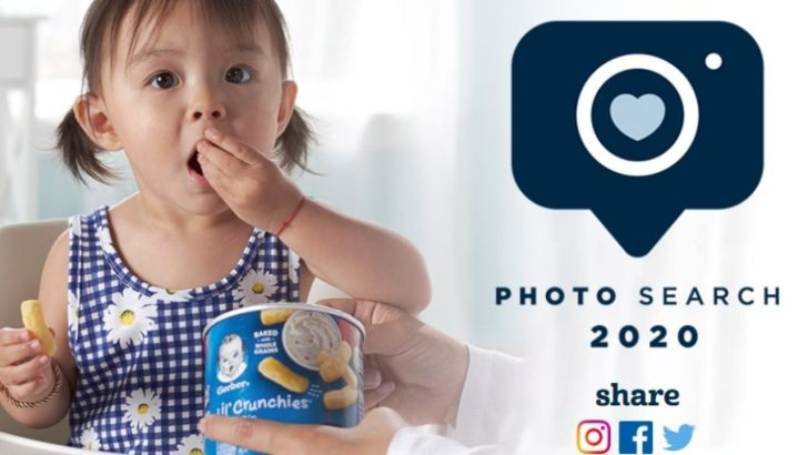 Gerber Baby Photo Contest 2020