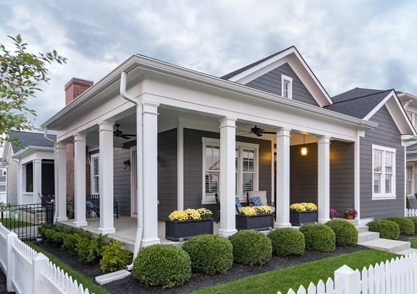James Hardie Siding Sweepstakes
