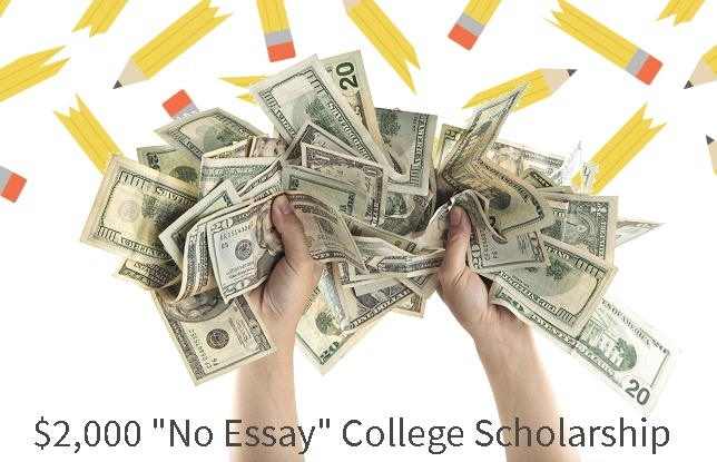 Niche Free Scholarship Money Contest