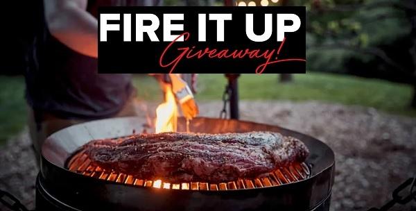 Burch Barrel Grill Giveaway 2020