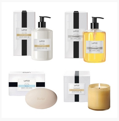 LAFCO Cleanse And Relax Collection Giveaway