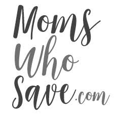 Moms Who Save Spring Giveaway