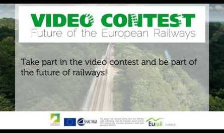 European Railways Video Contest