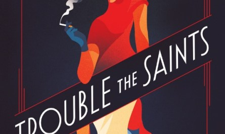 Macmillan Trouble The Saints RGG Sweepstakes