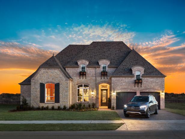 The HGTV Smart Home 2019