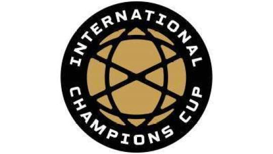 SiriusXM International Champions Cup Camp Sweepstakes