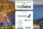 IrishCentral 2019 Sweepstakes