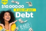 PCH $10k Pay Your Debt Sweepstakes – Win $10000 Cash