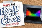 Sportclips.Com Head Of The Class Giveaway