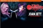 KIOA Heart And Joan Jett Sweepstakes – Win Tickets