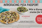 Pie Five Pizza Passport Sweepstakes - Win Gift Card