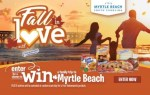 Entenmann Myrtle Beach Vacation Giveaways – Win Tickets