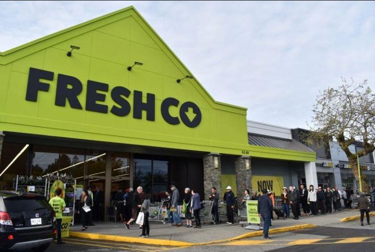 FreshCo Customer Feedback Survey - Win Validation Code