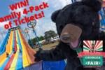 Georgia National Fair Ticket Giveaway – Win Trip