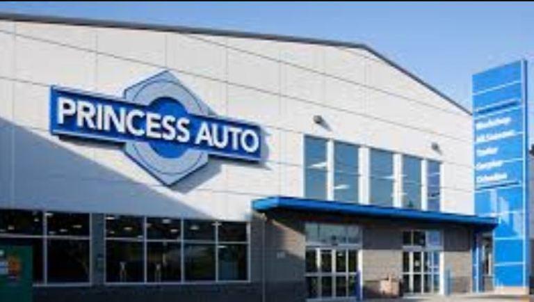 Princess Auto Survey Sweepstakes - Win Gift Card