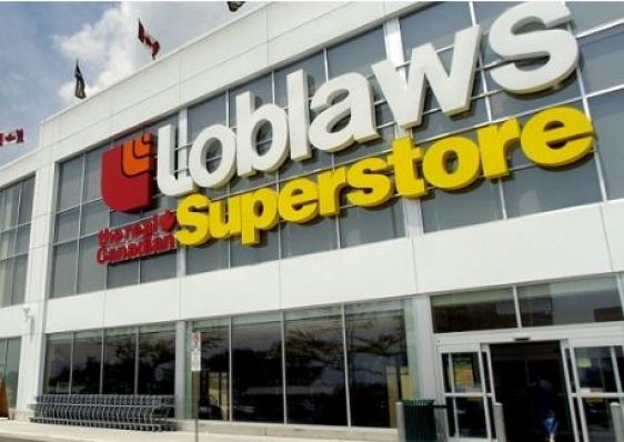 Loblaws Store Opinion Survey - Win Gift Card