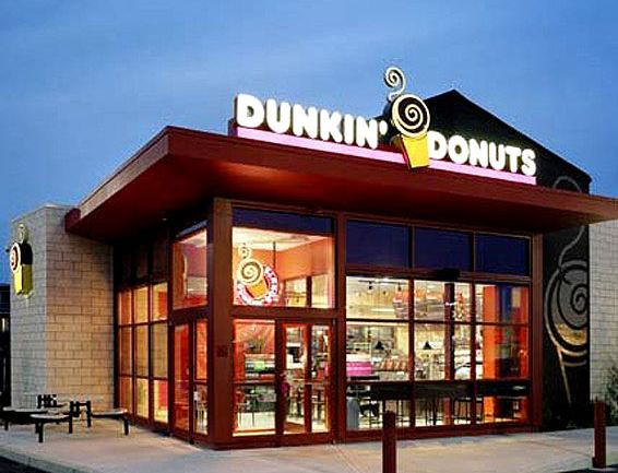 Dunkin' Donuts Guest Experience Survey - Win Validation Code