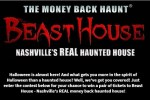 The River Beast House Sweepstakes – Win Two Tickets