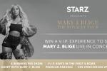 STARZ MJB Sweepstakes - Chance To Win Tickets