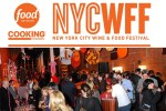 Food Network NYC Wine & Food Festival Sweepstakes - Win Tickets