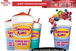 Smoothie King Feedback Survey