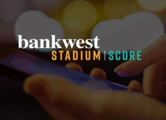 Bankwest Stadium Score Contest - Win Car