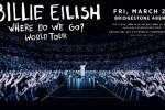 Billie Eilish Online Sweepstakes – Win Tickets