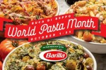 Buca Di Beppo World Pasta Month Sweepstakes – Win Tickets