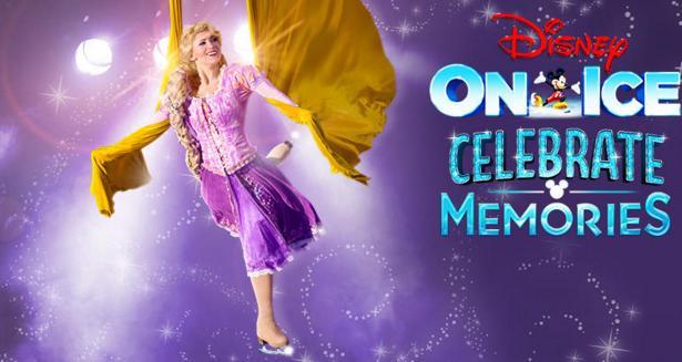 Disney On Ice Celebrate Memories Contest – Win Trip