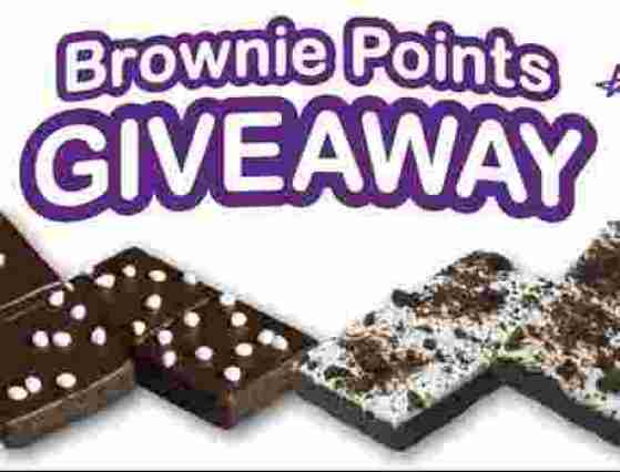 Drakes Cakes Brownie Points Giveaway - Win Tickets