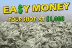 Easy Money On Smooth Jazz KIFM Contest - Win Cash Prizes