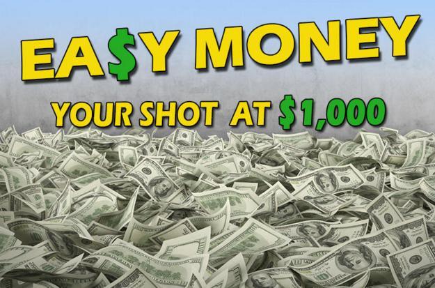 Easy Money On Smooth Jazz KIFM Contest - Win Cash Prizes