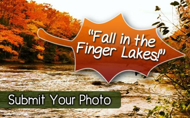 Fall In The Finger Lakes Photo Contest – Win Gift Card