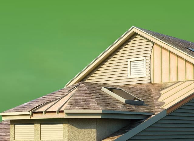 Flash Hurricane Strong Roof Upgrade Sweepstakes - Win Home