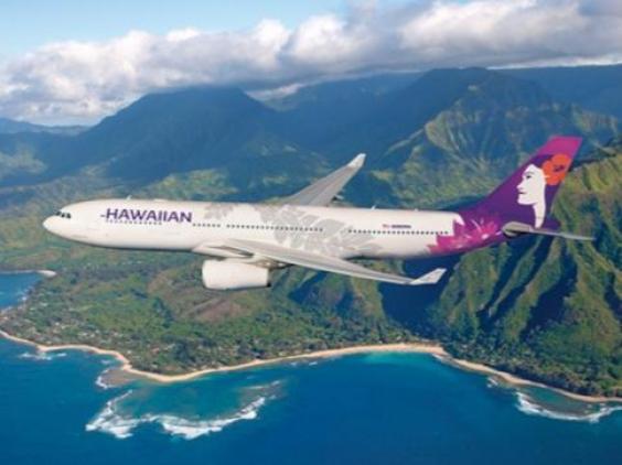 Hawaiian Airlines Trip To Hawaii Contest - Win Trip