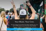 Honda Stage at Music Festivals Sweepstakes - Win Car
