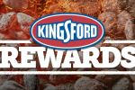 Kingsford Rewards Sweepstakes - Win Tickets
