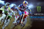 Motosport A1 2020 Supercross Sweepstakes - Win Tickets