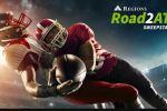 Regions Bank Road 2 ATL Sweepstakes - Win Trip