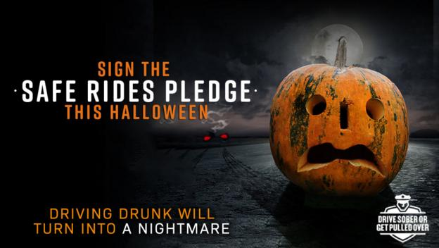 Sign The Safe Rides Pledge Sweepstakes - Win Tickets